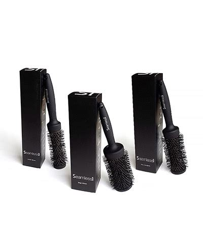 care me nano technology ceramic and ionic hair brush ionic brush package 183 seamless1