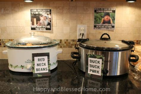duck dynasty home decor seven things you won t miss out if you attend duck dynasty