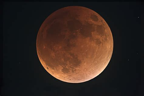 Solar Moon supermoon eclipse