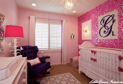 pink nursery ideas custom nursery art by kimberly top baby girl nursery