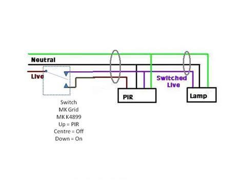 internal light switch   settings diynot forums