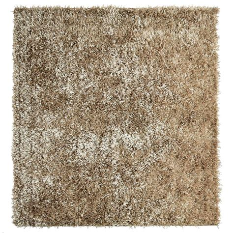 8 Foot Square Area Rug Home Decorators Collection City Sheen Gold 8 Ft X 8 Ft