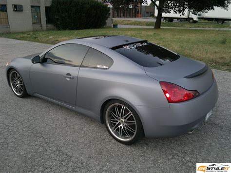 matte grey matte grey metallic body with carbon fiber hood roof and