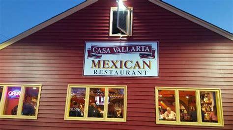 mexican restaurants cape cod the combo plate picture of casa vallarta falmouth