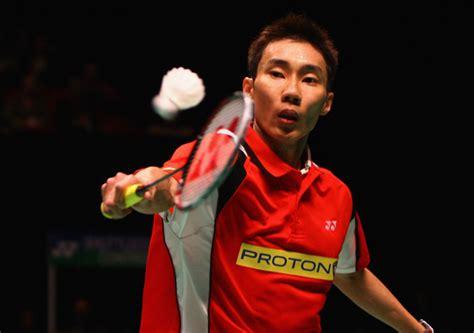 lee chong wei  yonex  england open championship