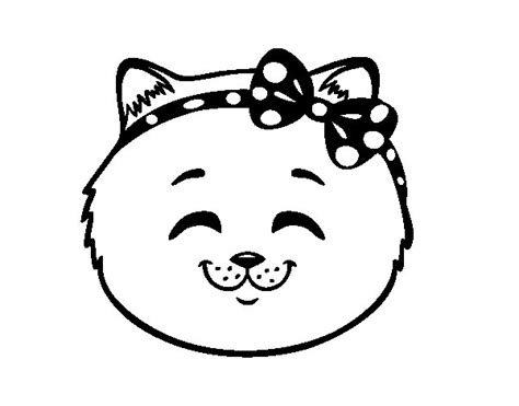 chinese cat coloring page chinese cat face coloring coloring pages