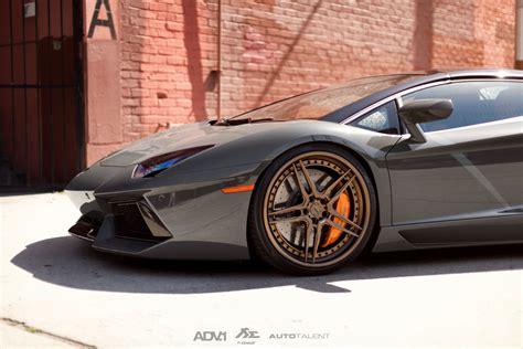 Lamborghini Aventador Custom Wheels L A Mborghini Auto Talent Aventador Lp700 4 Adv 1 Wheels