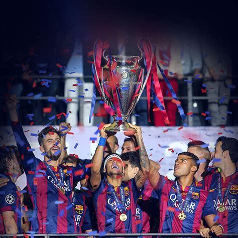 barcelona wallpaper for mac hg07 barcelona fc choions sports win