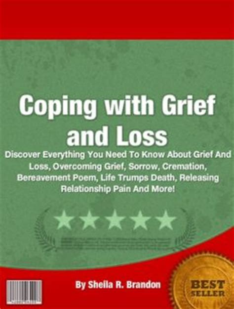 coping with grief 4th edition books coping with grief and loss discover everything you need