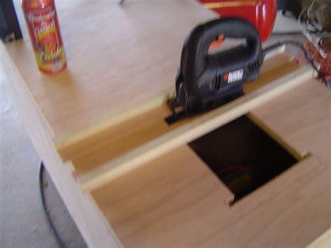 jigsaw projects woodworking jigsaw guide rail by elduque lumberjocks