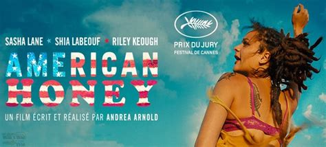 film 2017 version française critique american honey film de 2017 en version cin 233 ma