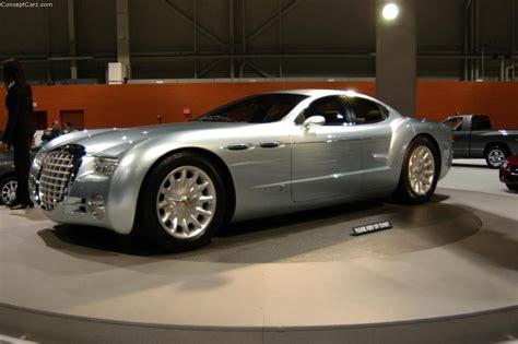 Chrysler Concepts by 1998 Chrysler Chronos Concept Conceptcarz