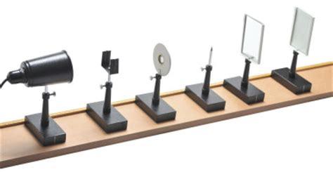 optical bench optical bench kit 12v 24w edulab