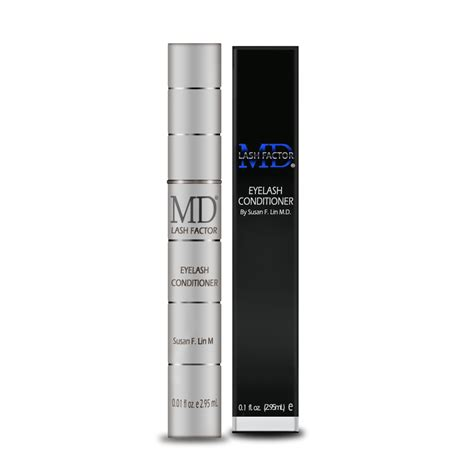 Mascara Ultima md lash factor ultima eyelash conditioner 0