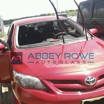 toyota corolla windshield replacement abbey rowe