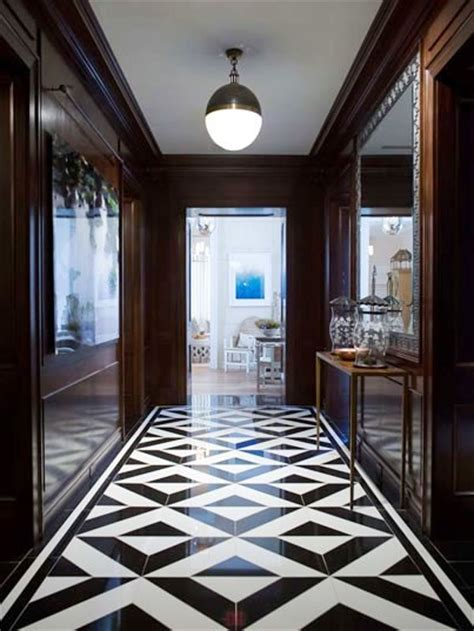 beautiful marble floor in the foyer cococozy tile file floored by three foyers