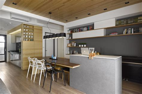 Warm Design by Liu S Warm House By Hoya Design