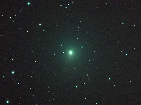 don t miss brightening comet 41p riding high in ursa major