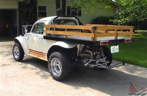 volkswagen bug truck 1966 vw beetle flatbed truck