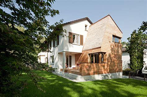 anbau einfamilienhaus anbau umbau einfamilienhaus z 252 rich schweizer