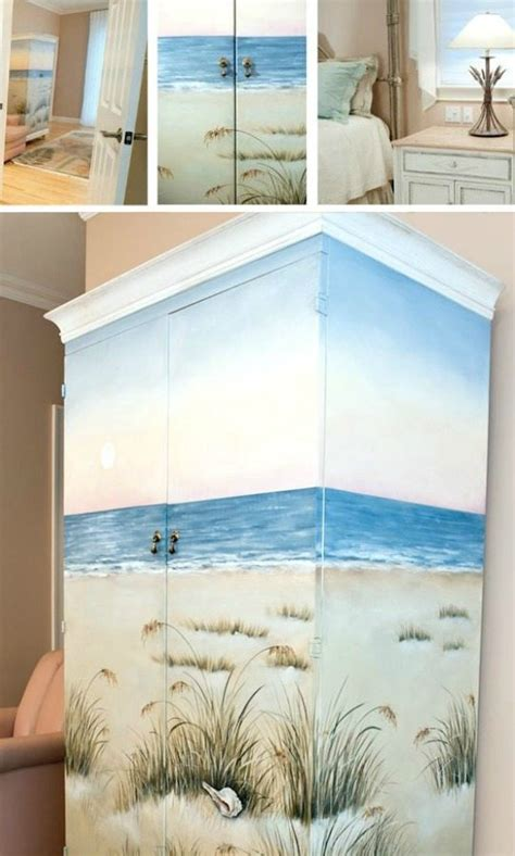 beach theme bedroom furniture the love for the beach is in the artistic details