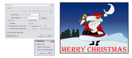 How To Send Gift Card Via Email - how to make greeting cards part 2 toon boom animation
