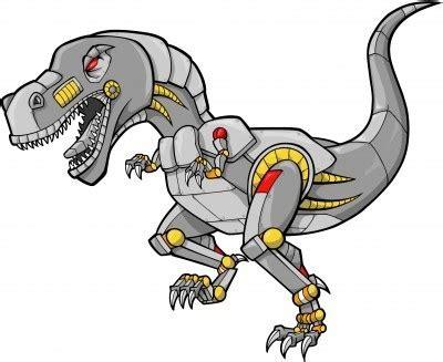 Robo Dinosaur supergay robots or dinosaurs
