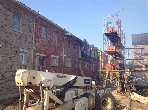 Kitchener News by New Homes Destroyed By In Kitchener Ont Ctv News