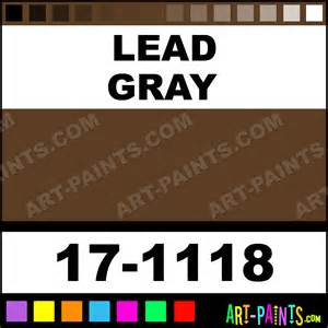 lead color lead gray universe paintmarker paints and marking