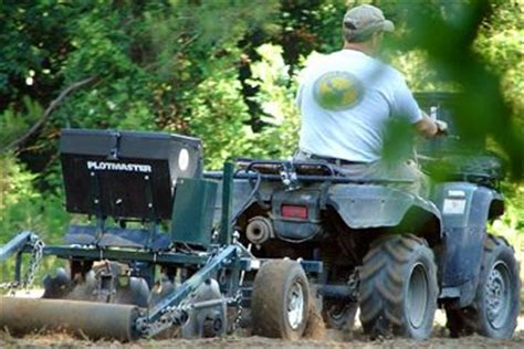 All In One Food Plot Planter by 17 Best Images About Food Plots On Deer