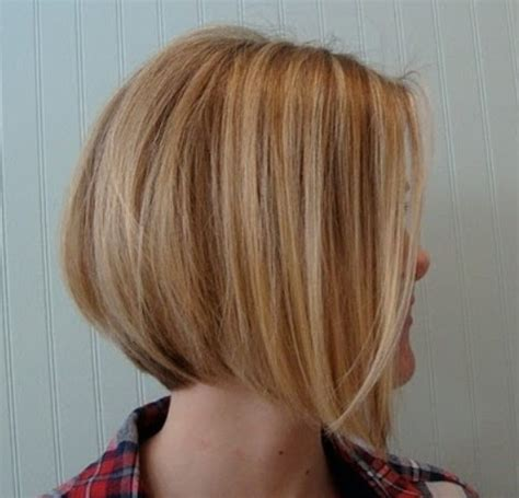 graduated bob haircut side view of graduated bob hairstyle pretty designs