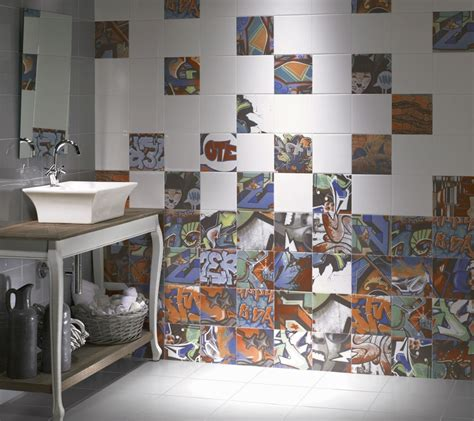 graffiti bathroom tiles 15 best images about 127 on pinterest be simple