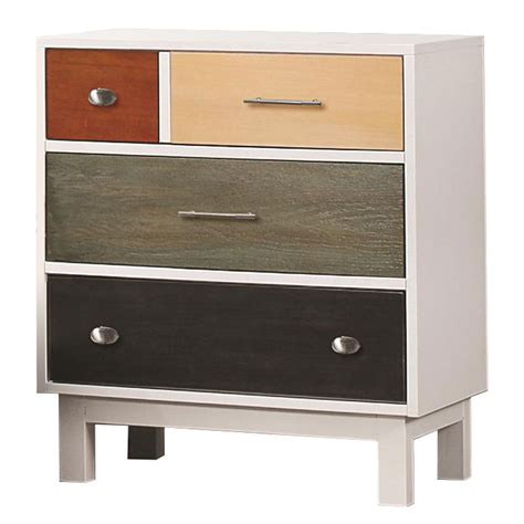 Kid Nightstand by Lakshmi Contemporary Nightstand Collectic Home