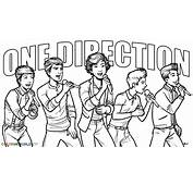 One Direction Pages – Members News