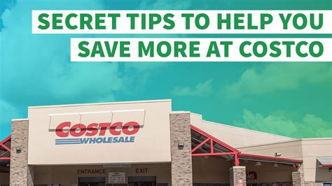 costco secrets revealed shop smarter with these savings