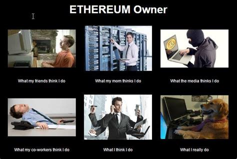Crypto Memes - lets get some eth crypto memes going ethtrader