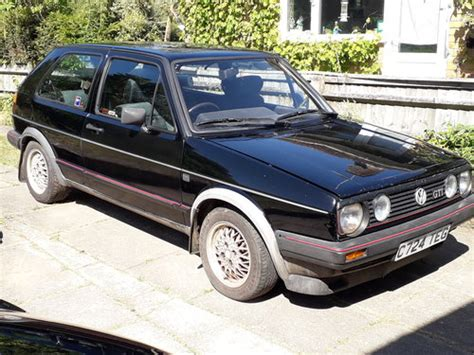 service manual 1985 volkswagen gti head valve manual 1 8t powered 1992 volkswagen gti for 1985 classic vw mk 2 golf gti 8 valve model black for sale car and classic