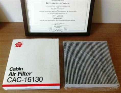 Ac Filter Kabin Mazda Cx 5 jual harga filter ac kabin karbon aktif honda all new jazz pinassotte