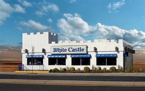 white castle photograph by bruce lennon