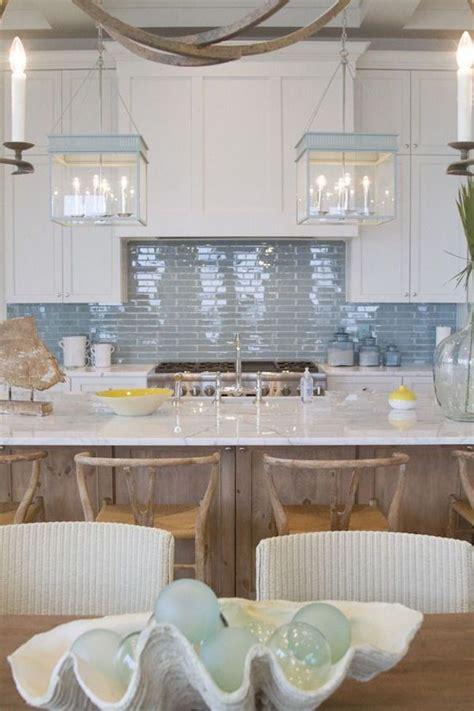 beach house kitchen cabinets 20 amazing beach inspired kitchen designs beach