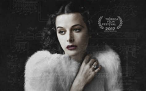 current movies bombshell the hedy lamarr story by nino amareno quot bombshell the hedy lamarr story quot the new york blueprint
