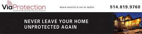 home security systems montreal 28 images montreal adt