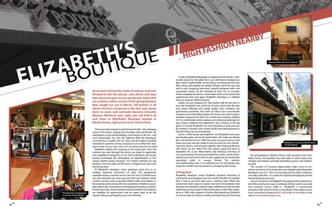 layout for magazine article btec photography fanzine assignment task 1