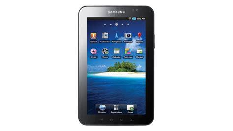Samsung Galaxy Tab P1010 tablet samsung galaxy tab gt p1010 16gb
