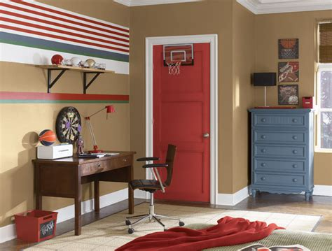 boys bedroom paint colors kids colors inbe tweens junior varsity sherwin williams