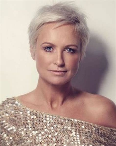 hair colour women over 60 25 easy short pixie bob haircuts for older women over 50
