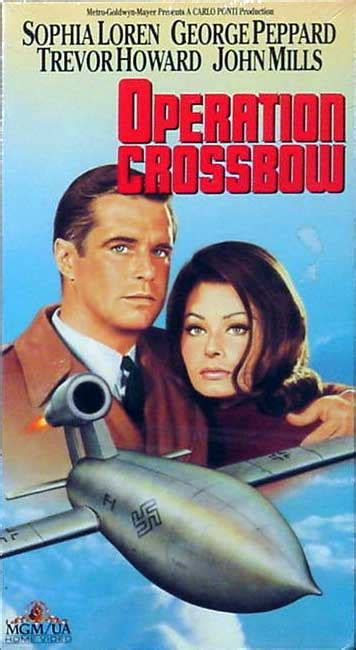 video film operation wedding full movie spy 100 64 operation crossbow christopher east