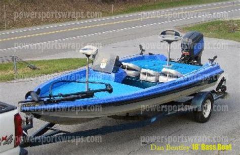 bowfishing boat width bowfishing wrap archives powersportswraps