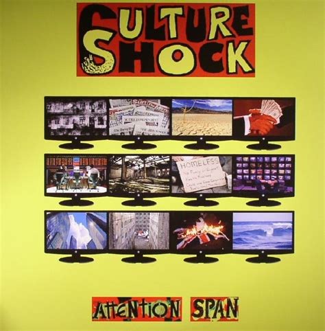attention span mp3 download culture shock attention span vinyl at juno records