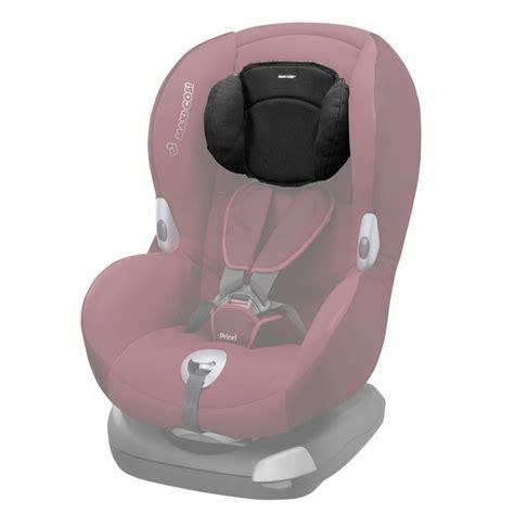 maxi cosi priori xpsps support pillow car seats